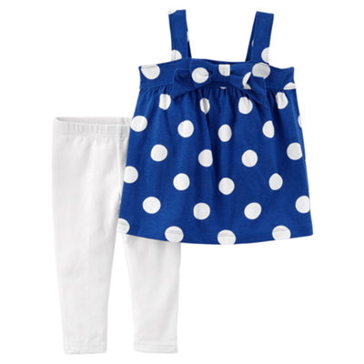 Carter's 2-pc.Set-Baby Girls