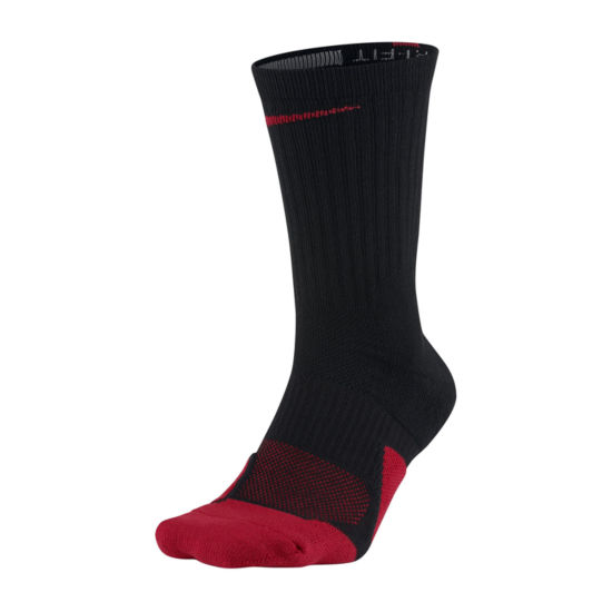 Nike Elite Crew Socks- Boys