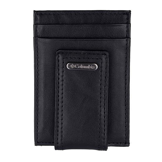 Columbia™ Front Pocket Wallet