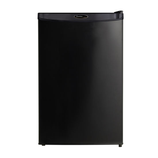 4.4 cu.ft. Danby Mini Refrigerator