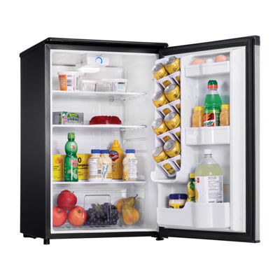 4.4 cu. ft. Danby Mini Refrigerator