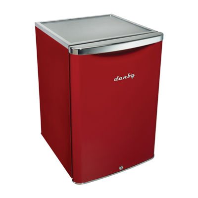 2.6 cu. ft. Danby Mini Refrigerator