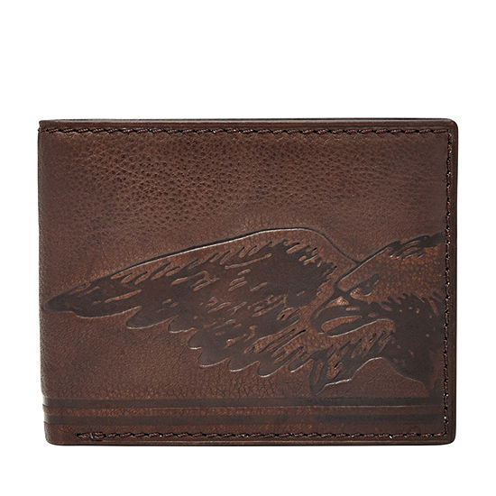 Relic by Fossil® Tyler Traveler Wallet