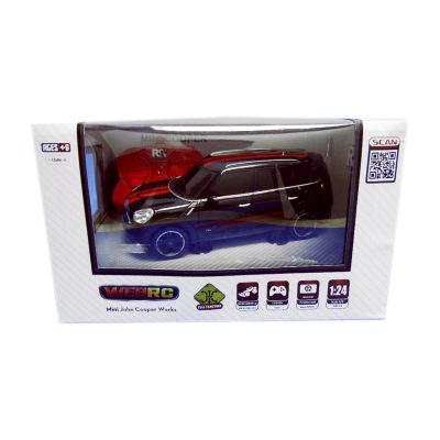 WebRC 1:24 Mini JCW