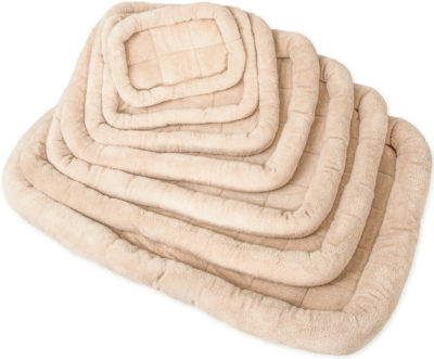 Paws & Pals Deluxe Bolster Pet Bed
