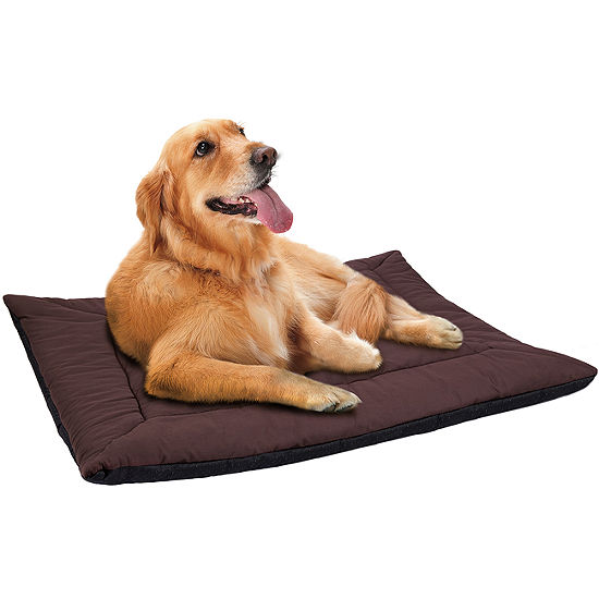 Paws Pals Self Warming Pet Bed
