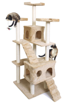 Paws & Pals Cat Tree Condo