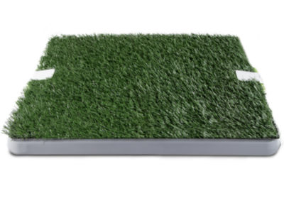 Paws & Pals Pet Potty Training Synthetic Grass Pee Pads