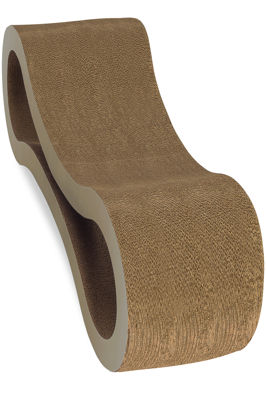 Paws & Pals Cat Scratcher and Lounger