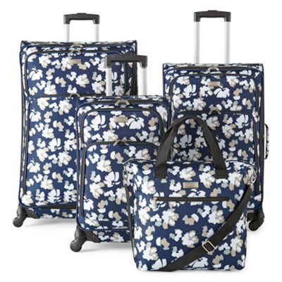 Protocol Centennial Printed Luggage Collection