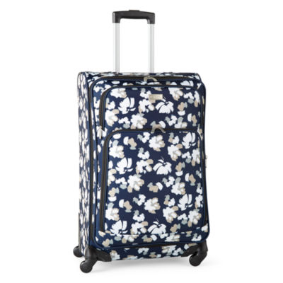 """Protocol Centennial Printed 26"""" Spinner Luggage"""