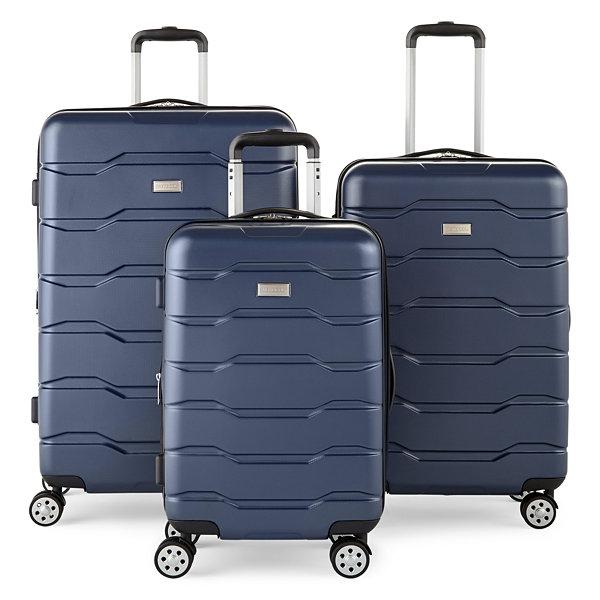 Protocol Explorer Hardside Lightweight Luggage Collection