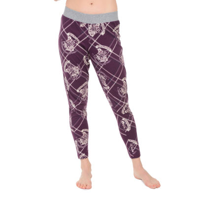 Harry Potter Jersey Pajama Pants-Juniors