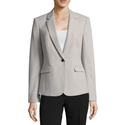 "Worthington Long Sleeve Blazer"" Tall"
