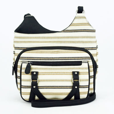 St. John's Bay Multi Mini Prime Crossbody Bag
