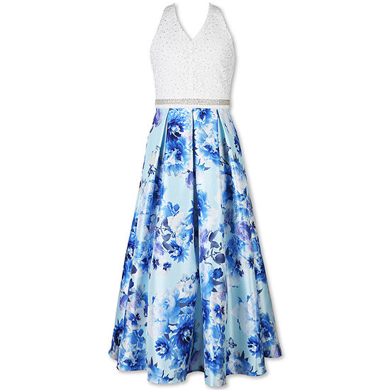 Speechless Sleeveless Party Dress - Preschool / Big Kid Girls