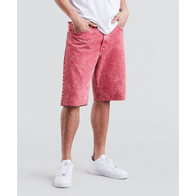 Levi's® 569™ Loose Fit Denim Shorts