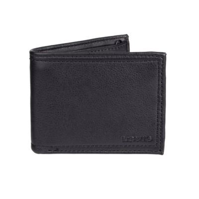 Men's Levi's RFID Trifold Wallet