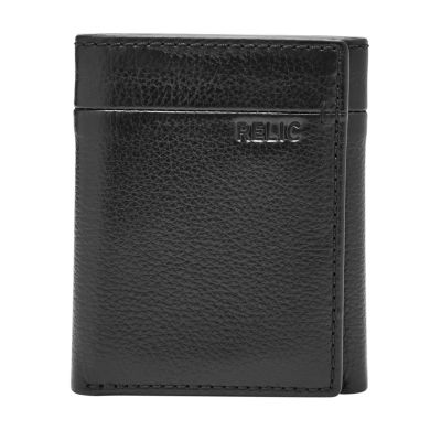 Relic by Fossil® Jameson Tri-Fold Wallet