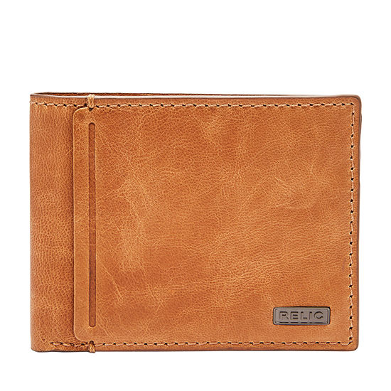 Relic By Fossil® Emerson RFID Secure Traveler Wallet