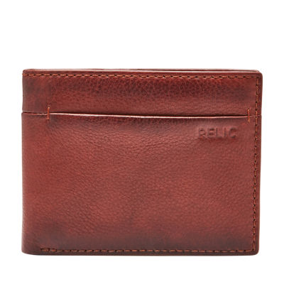 Relic by Fossil® Jameson Traveler Wallet