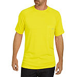 Dickies Short Sleeve Crew Neck Pocket T-Shirt - Big & Tall