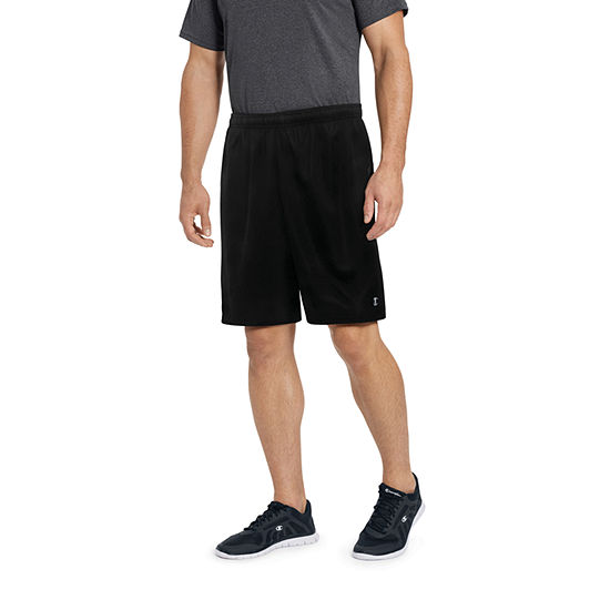 Champion Mens Workout Shorts