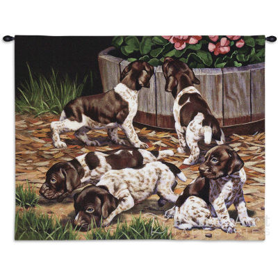 Common Scents Wall Tapestry