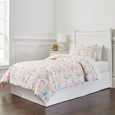 Lullaby Bedding Unicorn Comforter Set