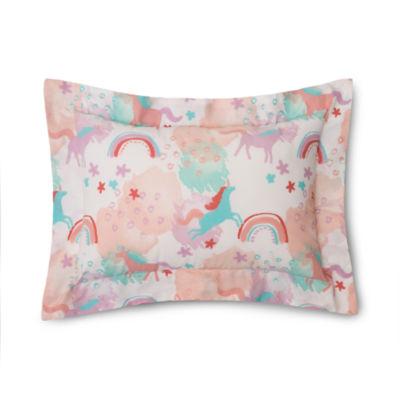 Lullaby Bedding Unicorn - Boudoir Pillow