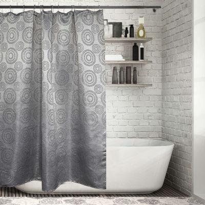 Home Maison Zev Shower Curtain