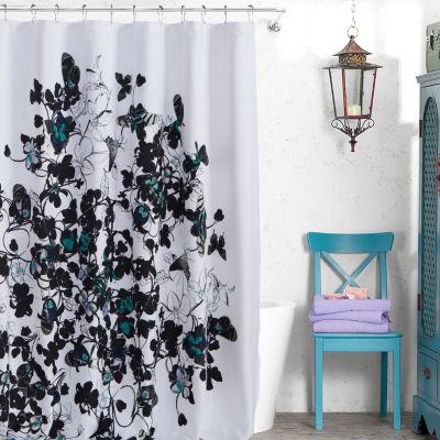 Duck River Abby Shower Curtain