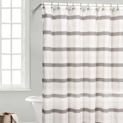 Duck River Akua Shower Curtain