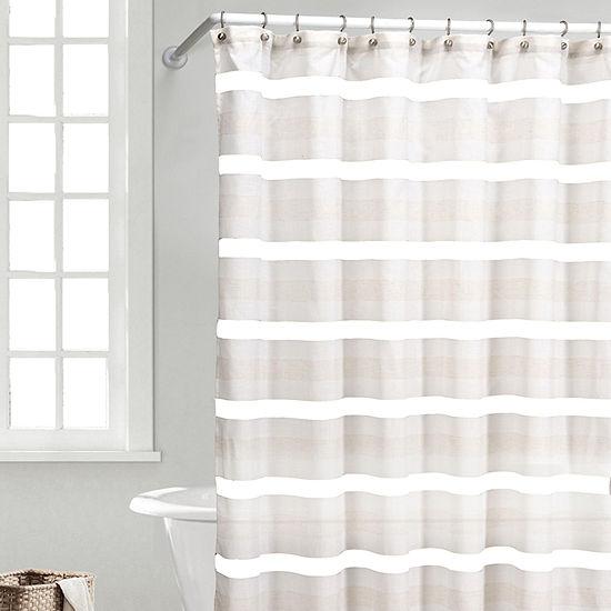Duck River Akua Shower Curtain
