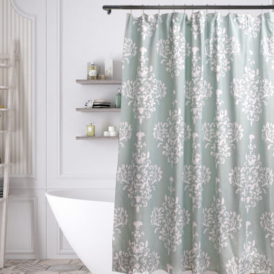 Duck River  Alisa Shower Curtain