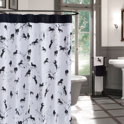Duck River Bessie Kensie Shower Curtain