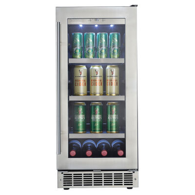 Danby Products 8 Wine Bottles Wine Cooler