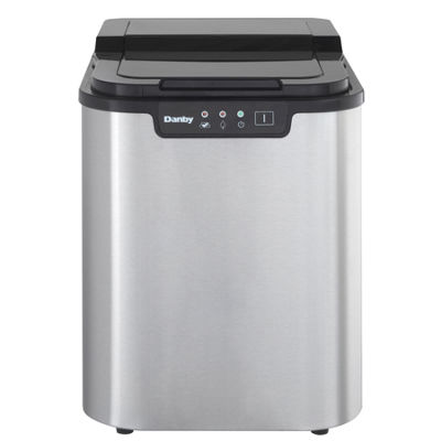 Danby 2 lbs Countertop Ice Maker