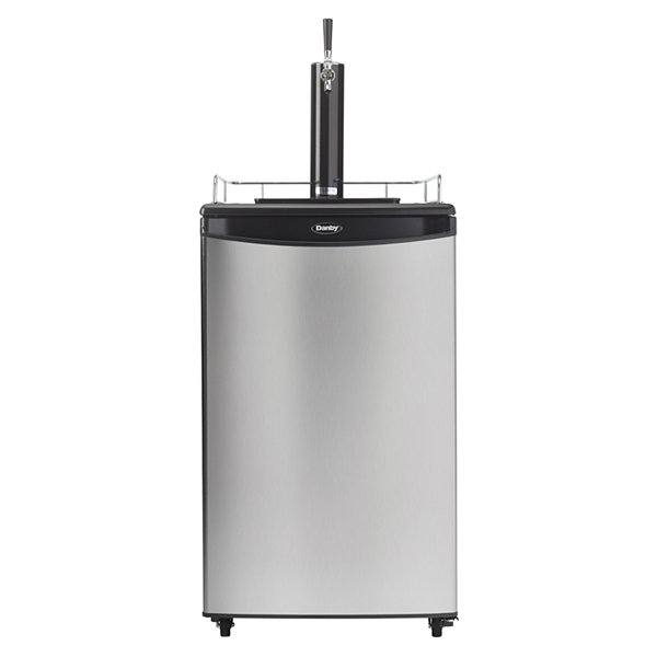 Danby Products 5.4 cu. Ft. Kegerator