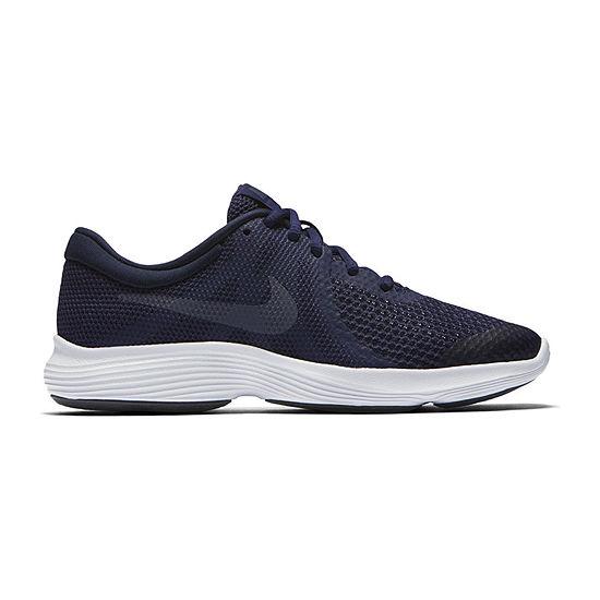 Nike® Revolution 4 Boys Running Shoes - Big Kids