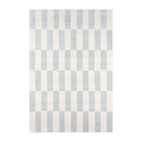 Novogratz By Momeni Breaker Hand Tufted Rectangular Indoor Rugs