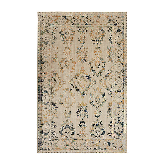 Mohawk Home Bheri Rectangular Indoor Rugs