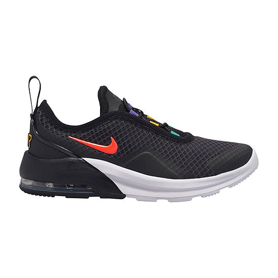 Nike Air Max Motion 2 Little Kids Girls Running Shoes Little Kids Girls Running Shoes