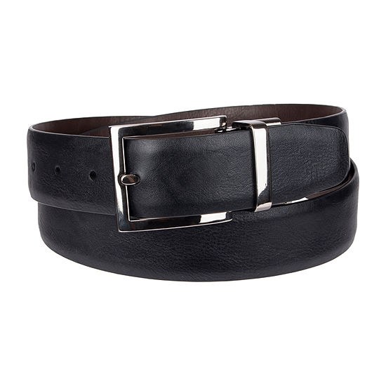 JF J. Ferrar® Reversible Dress Belt