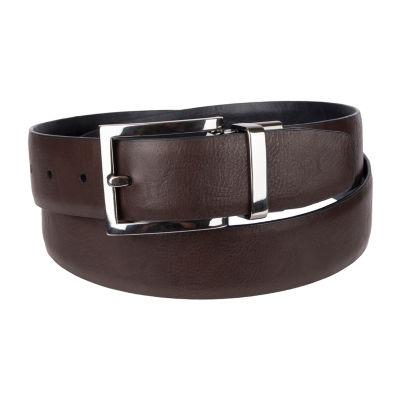 JF J. Ferrar® Reversible Dress Belt