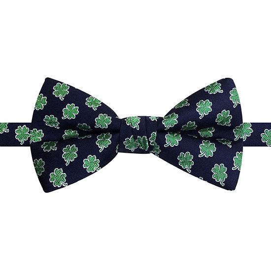 Hallmark Clover Leaf Bow Tie