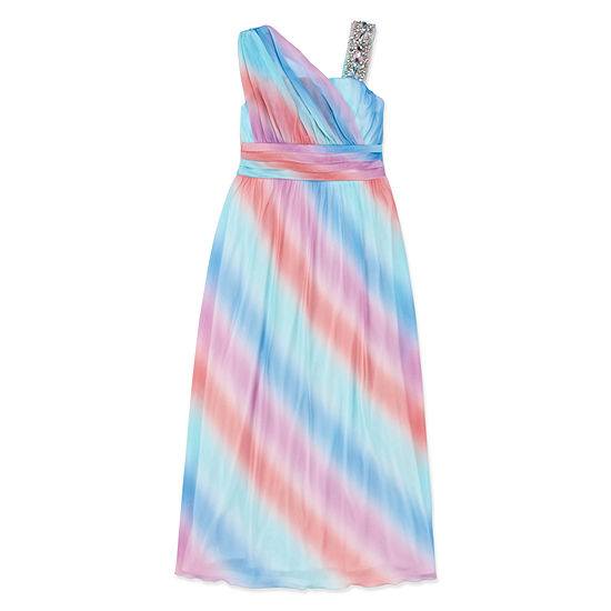 My Michelle Sleeveless Maxi Dress Girls