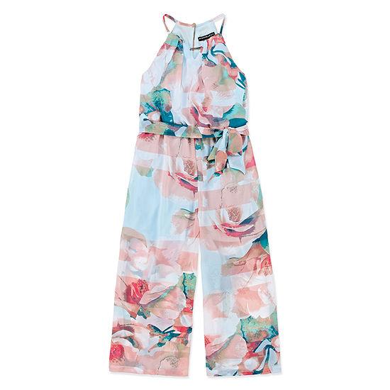 My Michelle Girls Jumpsuit Preschool / Big Kid