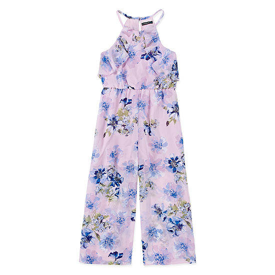 d8440a4fb615 My Michelle Jumpsuit Girls - JCPenney
