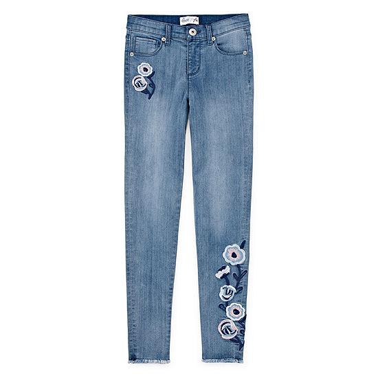 Freestyle Girls Skinny Fit Jean